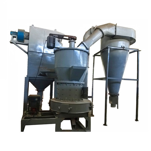 Vertical Type Lime Powder Grinding Machine
